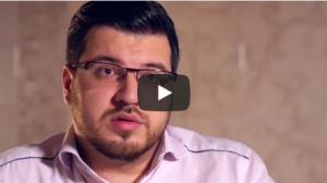 Видео-отзыв от руководителя стоматологической клиники Бориса Николаевича