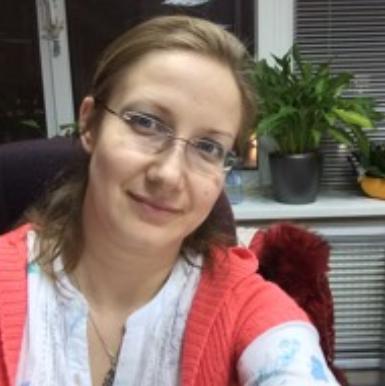 Кащеева Наталья