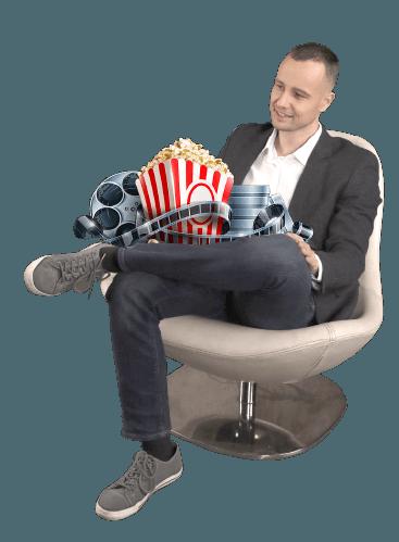 Сидоров Владислав Андреевич Режиссёр док. кино и рекламы