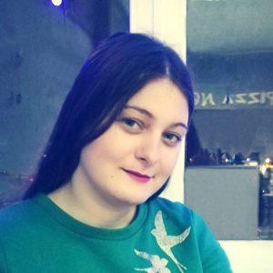 Александра Михайлова_avatar1